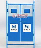 施工电梯防护门SK23(中建定制)