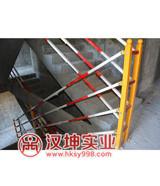 工地楼梯护栏FL2003