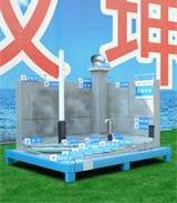 屋面样板-质量样板展示区